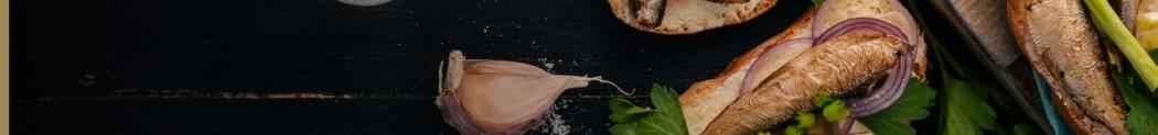 Conservas de Pescado - productos Gourmet | Conservas Serrano